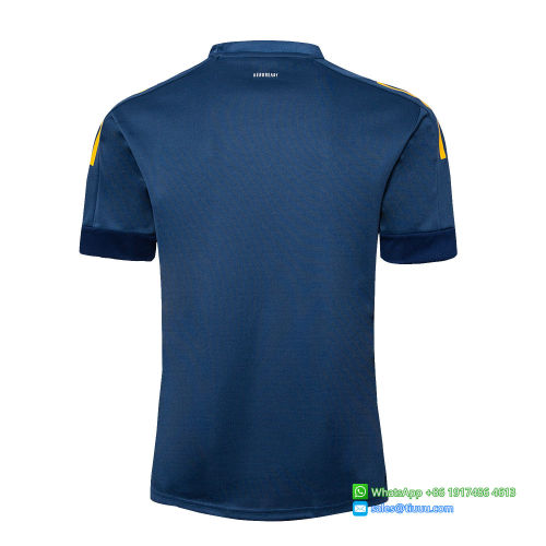 Highlanders 2020 Men's Rugby Training Jersey