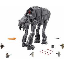 First Order Heavy Assault Walker