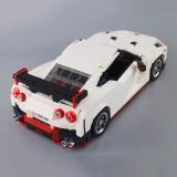 Nismo Nissan GTR R35 2017