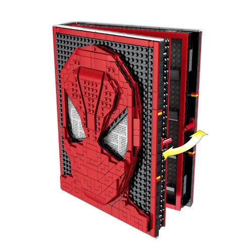 Spider Book