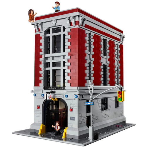 Firehouse Headquarters