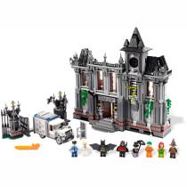 Batman: Arkham Asylum Breakout