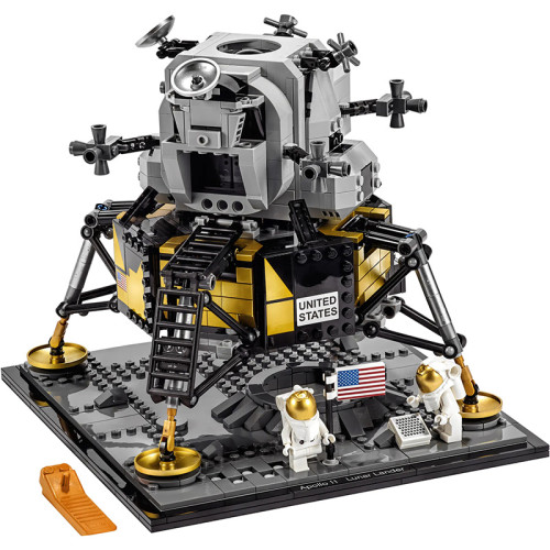 NASA Apollo 11 Lunar Lander