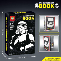 Stormtrooper Book