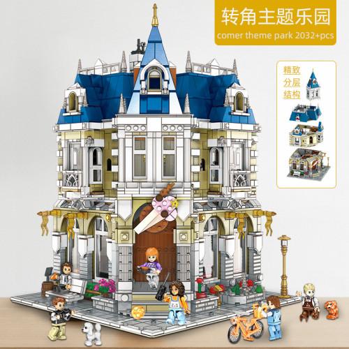 Corner Theme Park