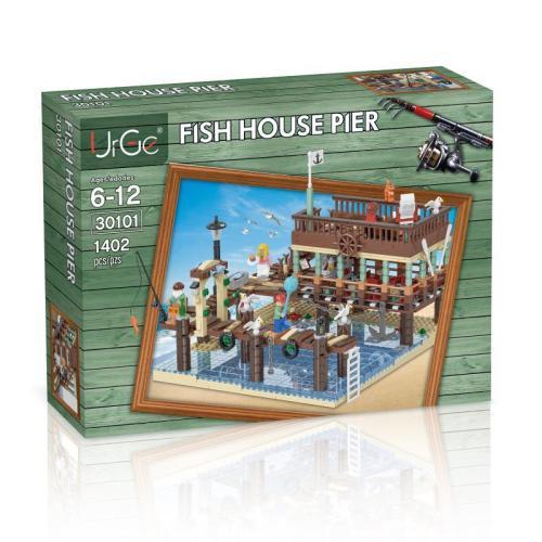 Fish House Pier