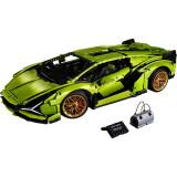 Lamborghini Sián FKP 37