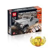 Land-Rover Defender 110