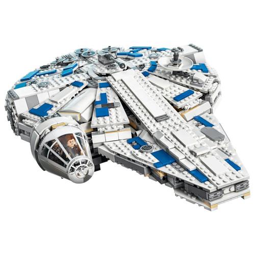 Kessel Run Millennium Falcon