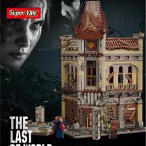 Palace Cinema - Apocalypse Version