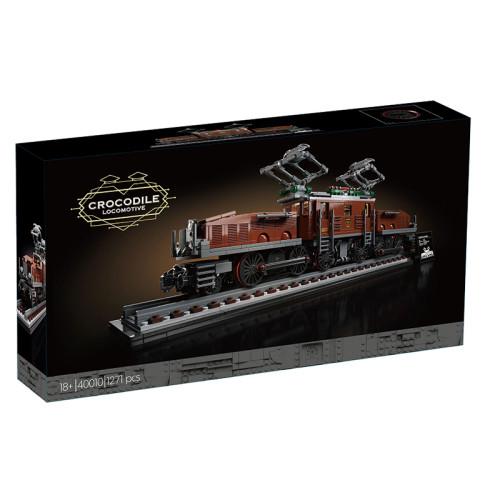 Crocodile Locomotive
