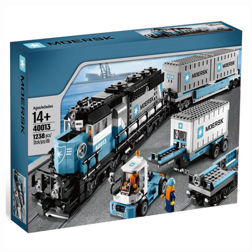 Maersk Train