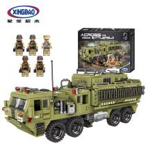 Scorpio Heavy Truck