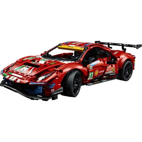 Ferrari 488 GTE 'AF Corse #51'