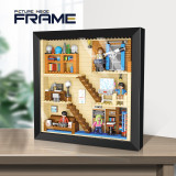 Picture Inside Frame