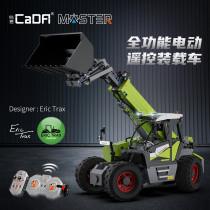 Multi-function loader