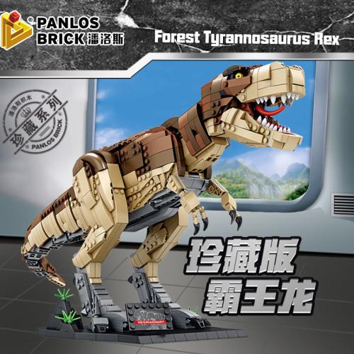 T. rex Rampage