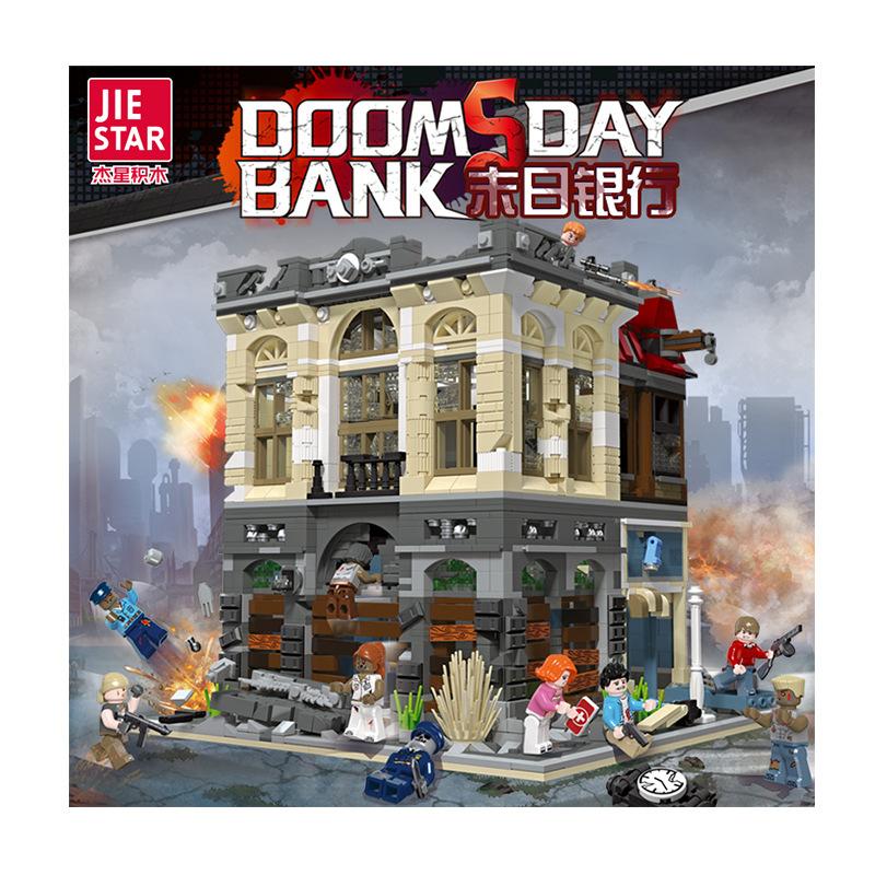 Doomsday Bank