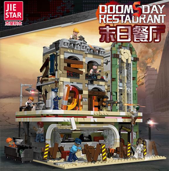 Doomsday Restaurant