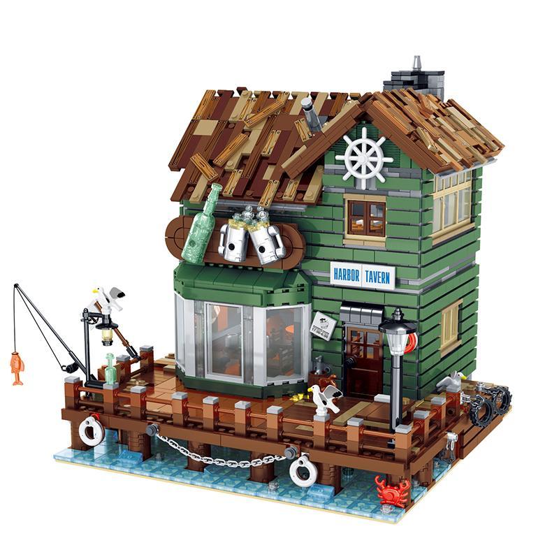 Sea Dessert House