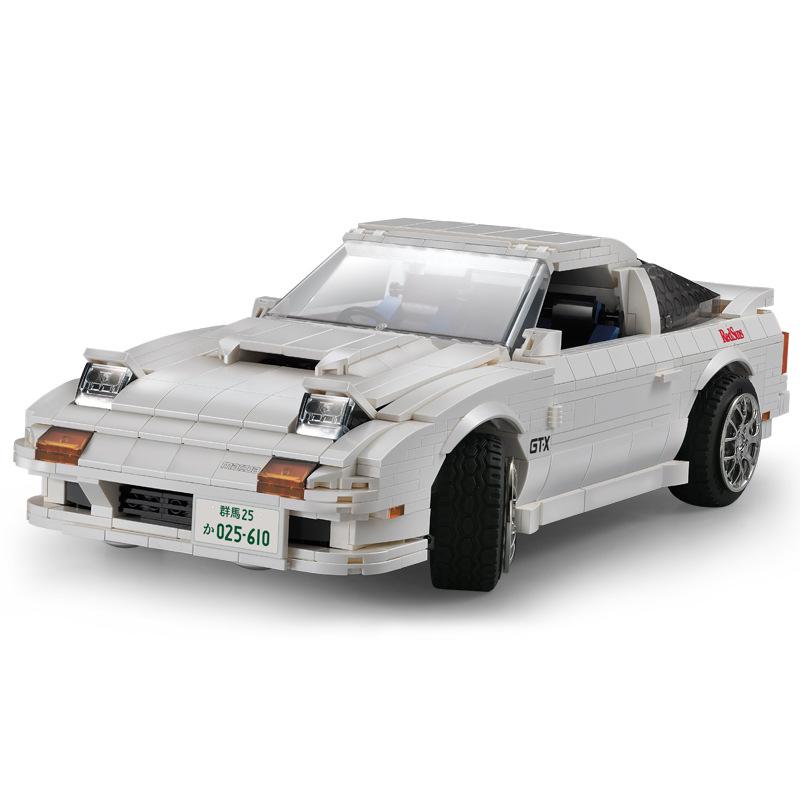 Mazda FC3S RX-7