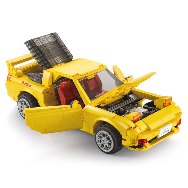 Mazda FD3S RX-7