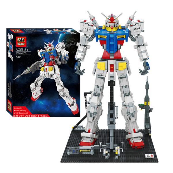 Gundam RX78-2 Static Model