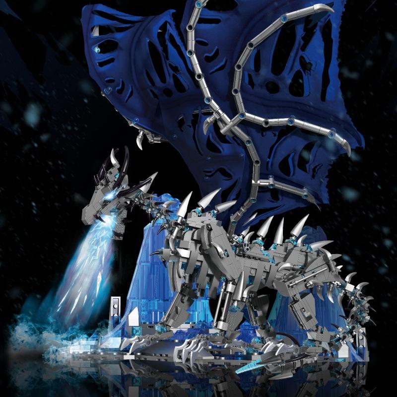 Sindragosa Queen of Frostbrood