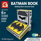 Batman Book