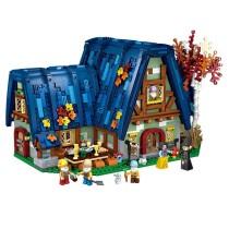 Elves House