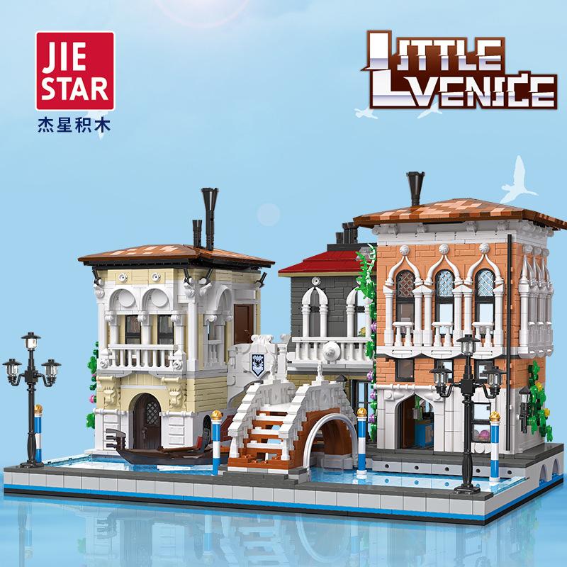 The Little Venice