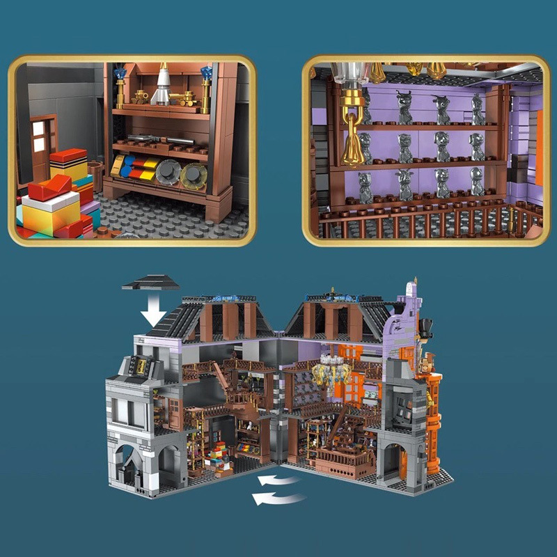 Magic Joker Shop
