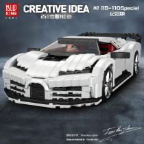 Bugatti 110