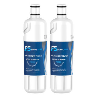 FS Edr2rxd1, w10413645a Water Filter, Filter 2 (2 Pack)