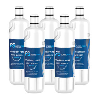 FS Edr2rxd1, w10413645a Water Filter, Filter 2 (5 Pack)