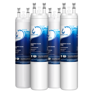 GlacialPure 4 Pack ULTRAWF, 46-9999, PureSource PS2364646