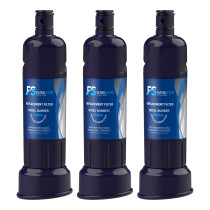 FS F2wc9i1 Ice Maker Filter, Compatible With Kitchenaid Ice Maker Filter (3 Pack)