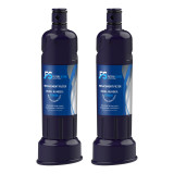 FS F2wc9i1 Ice Maker Filter, Compatible With Kitchenaid Ice Maker Filter (2 Pack)