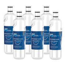FS Edr2rxd1, w10413645a Water Filter, Filter 2 (6 Pack)