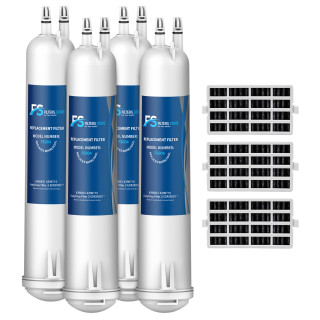 FS 4pk Filter3, 4396841, EDR3RXD1, 46-9083 with Air1 filter