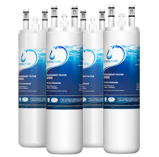 GlacialPure 4Pack AP4567491, WF3CB, PureSource3