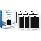 PAULTRA Fridge Air Filter Replacement by AIRx (9-Pack)