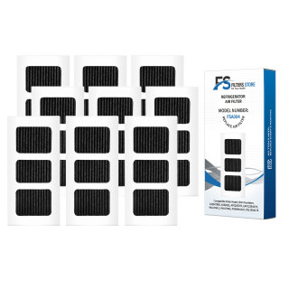 Compatible with AIRx Replacement PureAir Ultra II Replacement Air Filter Cartridge (9-Pack)