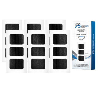 Compatible with AIRx Replacement PureAir Ultra II Replacement Air Filter Cartridge (6-Pack)