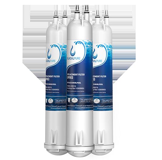 GlacialPure 3Pk Filter3,4396841, EDR3RXD1,  46-9083