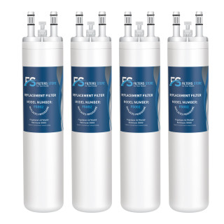 ULTRAWF water filter, 46-9999, PureSource PS2364646 by FS (4 pack)