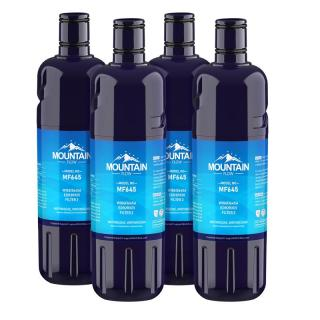 Mountain Flow w10413645a, Edr2rxd1 Water Filter, Filter 2 (4 Pack)