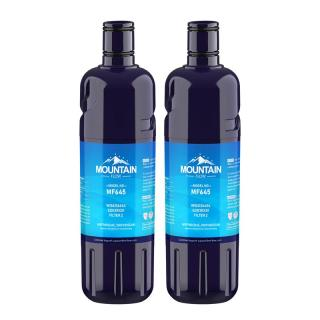 Mountain Flow w10413645a, Edr2rxd1 Water Filter, Filter 2 (2 Pack)