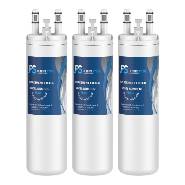 FS 3pk WF3CB, PureSource 3, FFHS2611LWF Water Filters