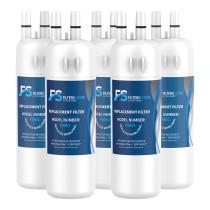 FS 5pk EDR1RXD1 W10295370A fridge filter for filter 1